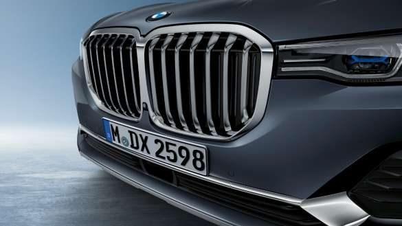 BMW X7 Niere