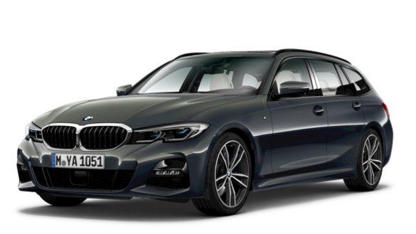 BMW Modell M Sport
